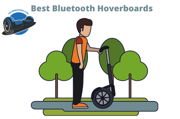 Best Bluetooth Hoverboards 2021