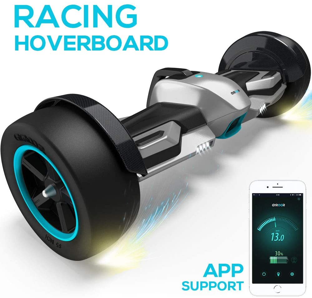 Gyroor G-F1 8.5-inch Off Road Hoverboard