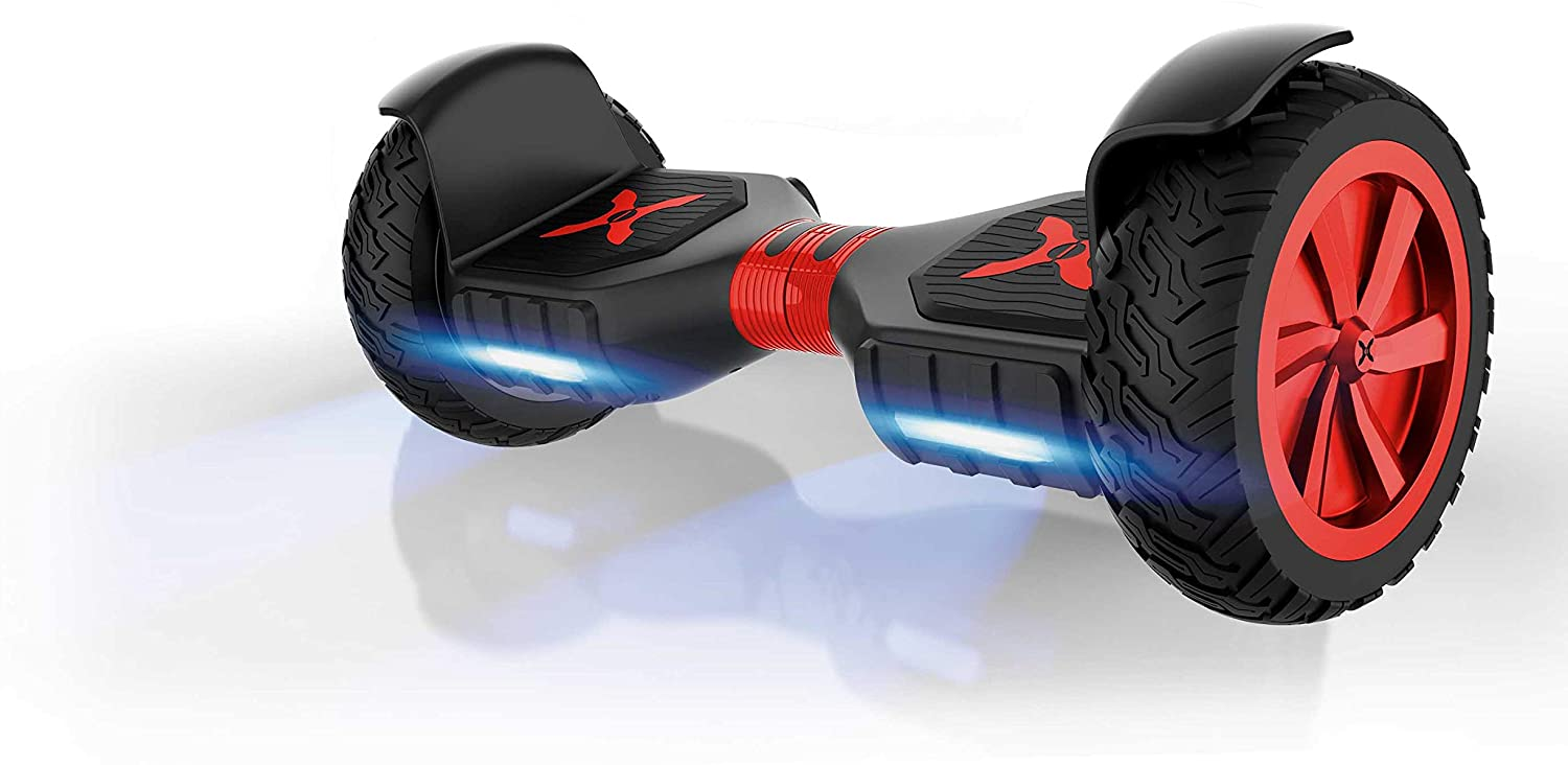Hover-1 Charger Hoverboard Electric Scooter 10 inch