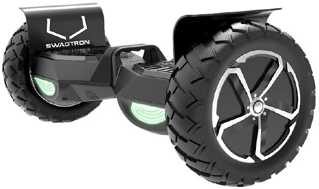 SWAGTRON T6 off Road Hoverboard