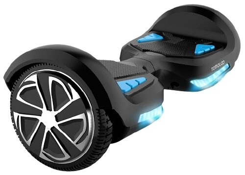 Tomoloo Galaxy Chariot K3 Bluetooth Hoverboard