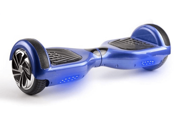 Why This Cost for Hoverboards?