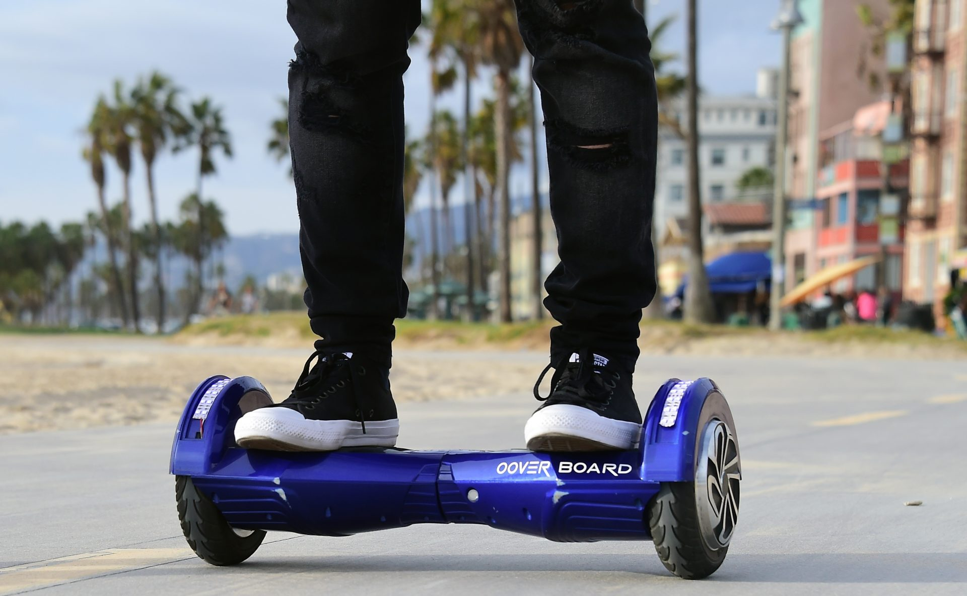 What is Hoverboards